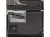 HP Officejet Pro X476dw Multifunction Printer - Rear