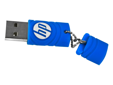 Unità Flash USB serie c350 HP