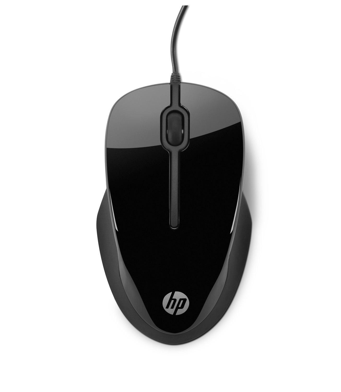 HP H4K66AA X1500 egér