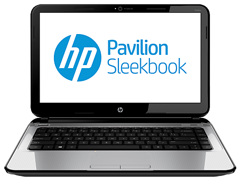 Notebook HP Pavilion 14-b100 Sleekbook