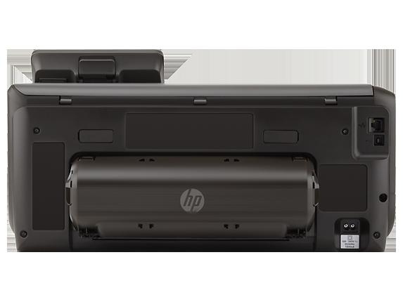 HP Officejet Pro 251dw Printer