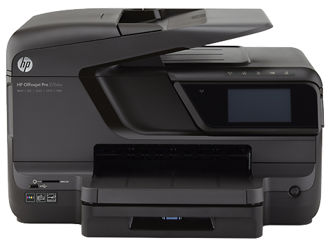 HP Officejet Pro 276dw Multifunction Printer series