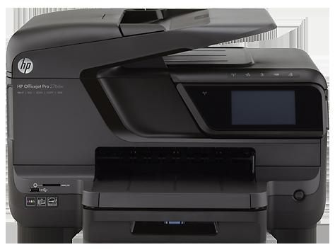 Impresora multifunción HP Officejet Pro serie 276dw