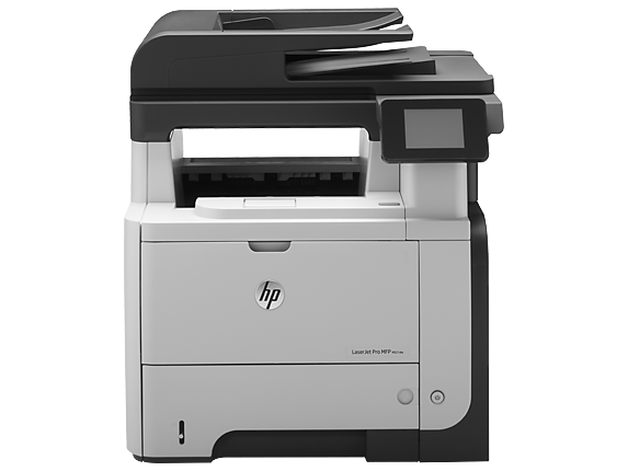 HP LaserJet Pro MFP M521dw | HP® Africa