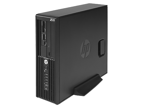 Workstation Small Form Factor HP Z220