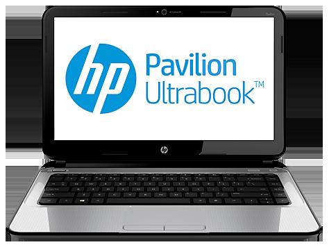 HP Pavilion Ultrabook 14-b000