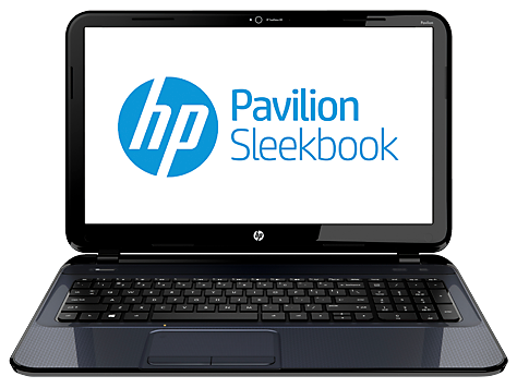 Sleekbook HP ENVY 15-b000