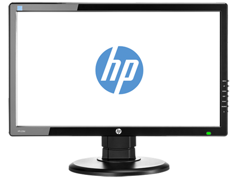 HP L226d 21,5 Zoll LED LCD-Monitor