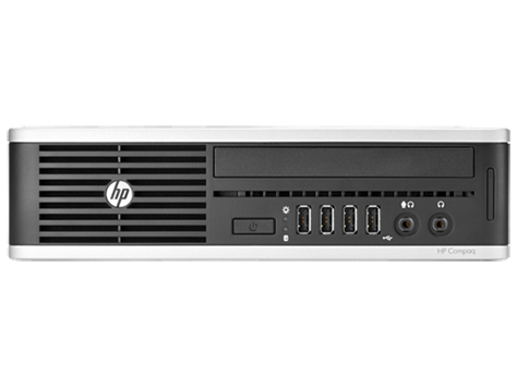 Reproductor HP MP6 Digital Signage
