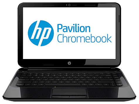 HP Pavilion 14-C000 Chromebook