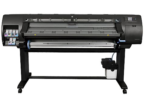 HP Latex 210 Printer (HP Designjet L26100 Printer)