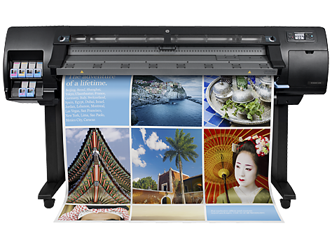 HP Latex 210-printer (HP Designjet L26100 printer)