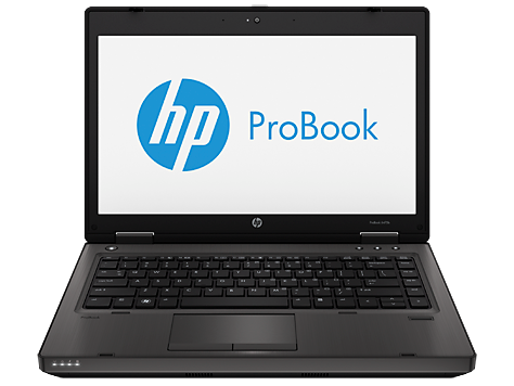 Ordinateur portable HP ProBook 6470b