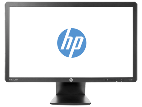 HP E231 EliteDisplay 23-inch LED Backlit Monitor
