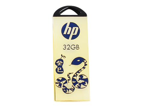 Lecteur Flash USB HP v229g