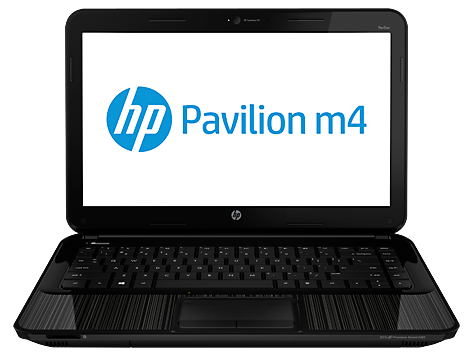 HP Pavilion Notebook PC m4-1000シリーズ
