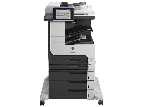 HP LaserJet Enterprise M725z MFP