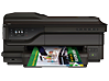 HP OfficeJet 7612 Wide Format e-All-in-One - Center