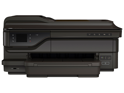 Impresora HP Officejet 7610 e-All-in-One de formato ancho