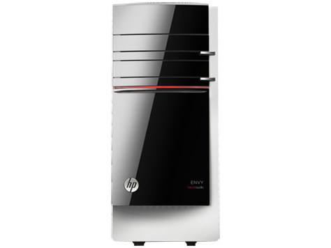 HP ENVY 700-300 desktopserie