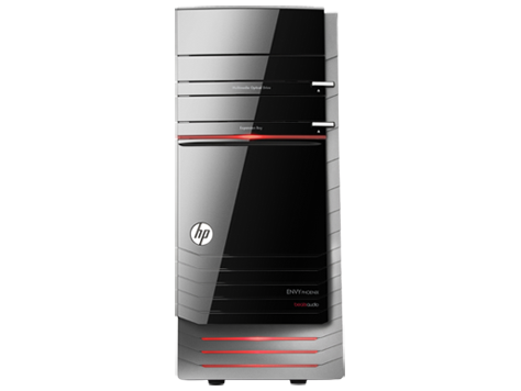 HP ENVY Phoenix 800-000 desktop pc-serien