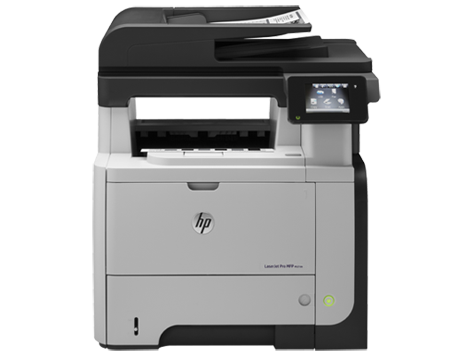 HP LaserJet Pro M521 MFP-serie