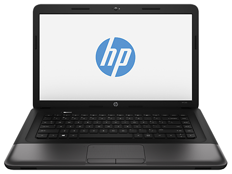 PC Notebook HP 250 G1