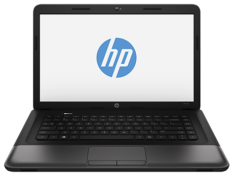 HP 255 G1 notebook
