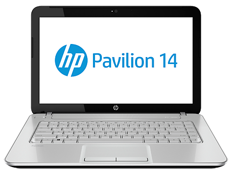 HP Pavilion 14-e000 Notebook PC series