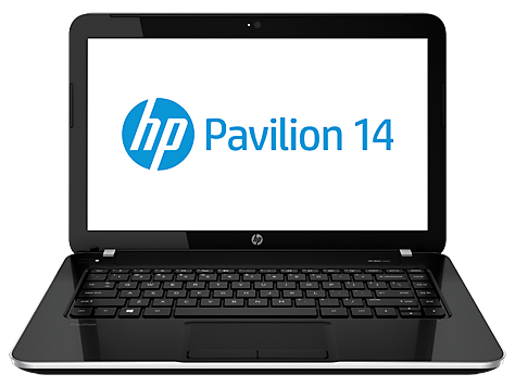 HP Pavilion 14-e000 notebook-pc serie