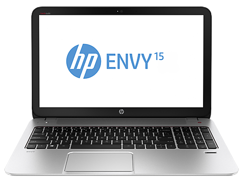 PC portátil HP ENVY serie 15-j100