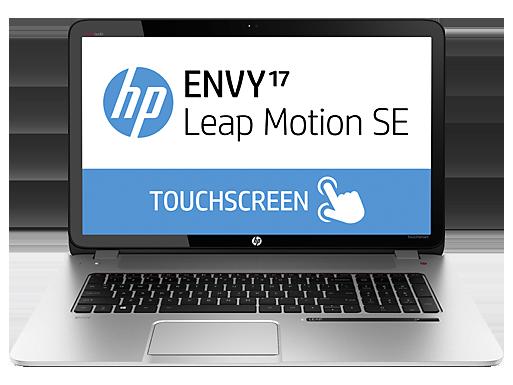 Haswell平台:HP 惠普 ENVY 17t-j000 17寸笔记本电脑(i7-4700MQ、8GB)
