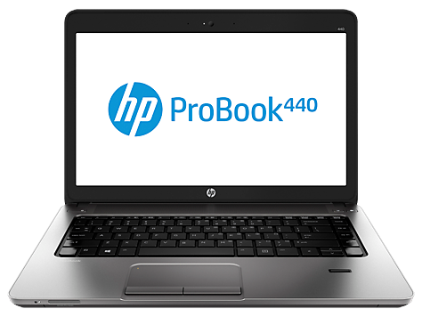Ordinateur portable HP ProBook 440 G0