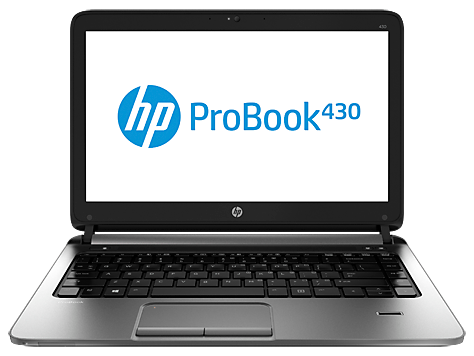 PC Notebook HP ProBook 430 G1 (ENERGY STAR)
