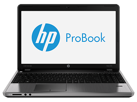 Notebook HP ProBook 4540s