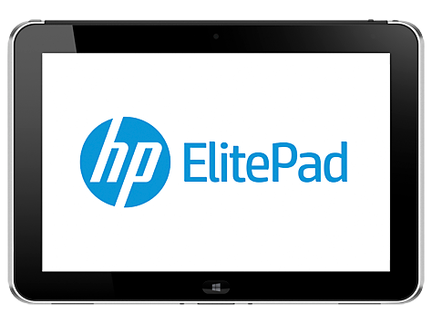 HP ElitePad 900 G1 Tablet-PC