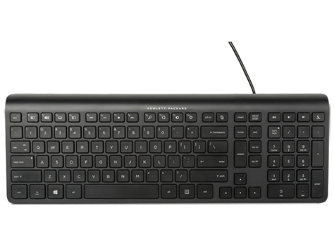 HP K3000 Keyboard
