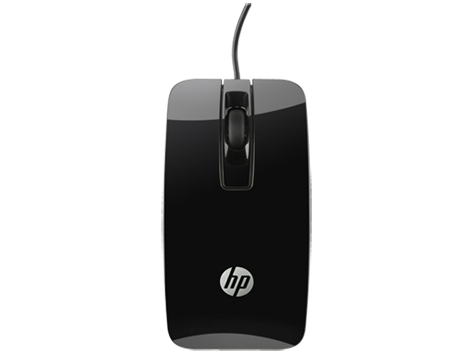 HP X3700 Wired Mouse