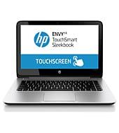Sleekbook HP ENVY TouchSmart14-k000