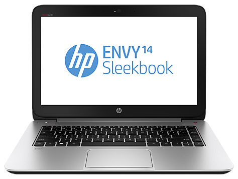 Notebook HP ENVY 14-k100 Sleekbook