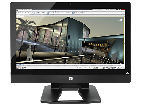 HP Z1 All-in-One Workstation Software and Driver Downloads