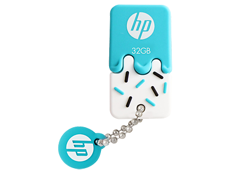 HP v178 Series USB Flash Drive