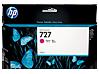 HP 727 130-ml Magenta DesignJet Ink Cartridge - Center