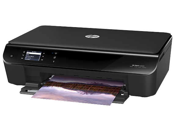 HP ENVY 4503 e-All-in-One Printer