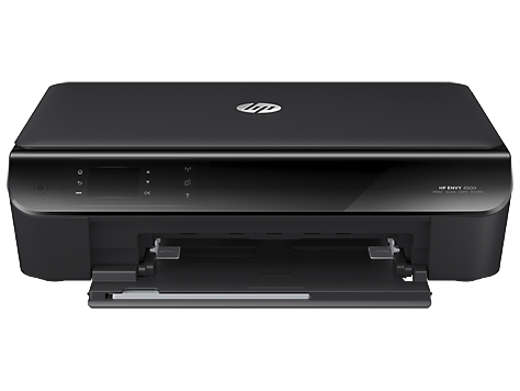 HP ENVY 4500 e-All-in-One Printer Software and Driver Downloads | HP
