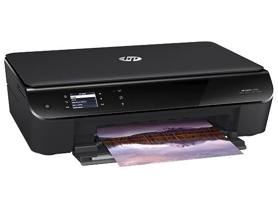 HP ENVY 4508 e-All-in-One Printer