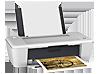 HP Deskjet 1010 Printer - Right