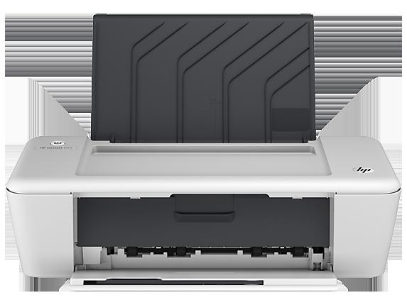 HP Deskjet 1010 Printer - Center