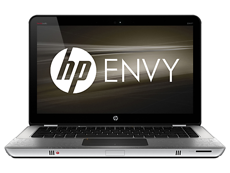 Notebook serie HP ENVY 14-2000
