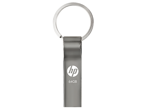 HP v285w USB Flash Drive